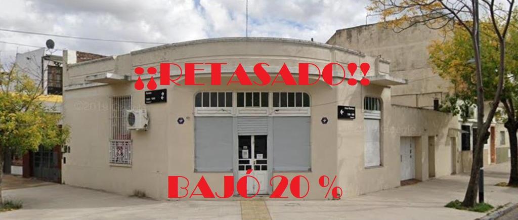 Victor Martinez 1600 RETASADO!!! BAJO 20%!!