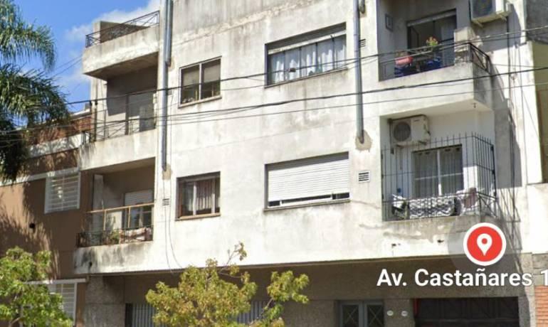 Av Castañares 1000 ALQUILADO